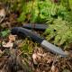 Нож Morakniv Companion Spark Black, нержавеющая сталь, 13567