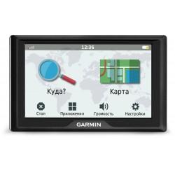 Автомобильный навигатор Garmin DriveSmart 50 RUS LMT